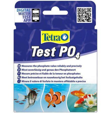 Test PO4 Fosfat 10 ml Tetra