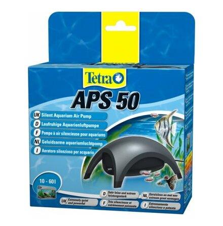 Luftpump Tetra Tetratec APS 50