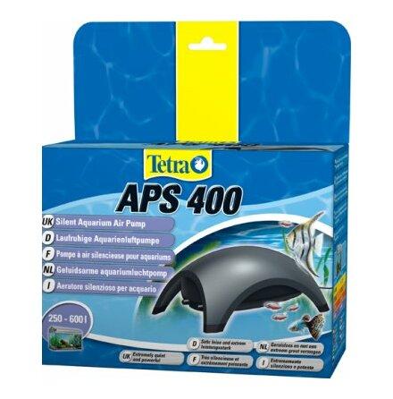 Luftpump Tetra Tetratec APS 400