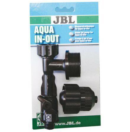 Kran Aqua in-out JBL