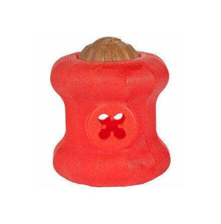 Hundleksak fireplug S 6 cm Röd