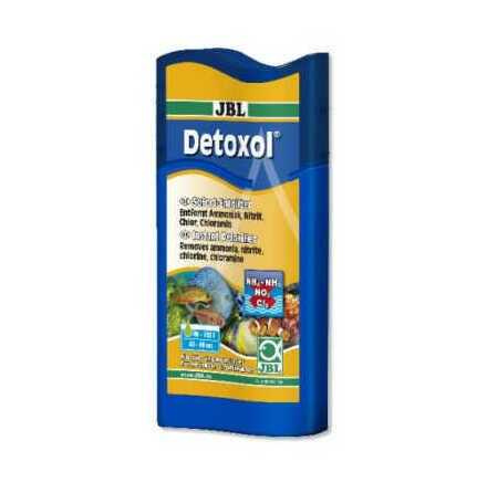 Detoxol vattenberedningsmedel 100ml