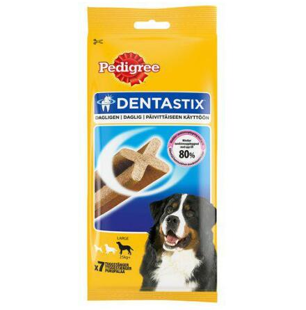 Dentastix Large 270gr 7st Pedigree