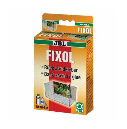 Lim Fixol för bakgrund 50 ml-set