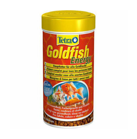 Goldfish energy sticks 250 ml/93 g