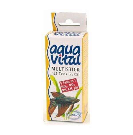 Aquavital Multistick test 50st