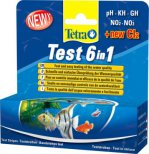 Testset 6 in1 25st