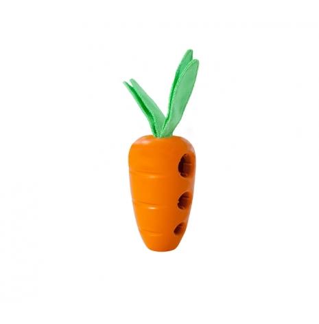 Hundleksak Carrot stuffer m/l, Petstages