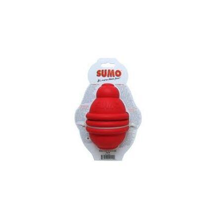 Hundleksak Sumo mini xxs, Sumo