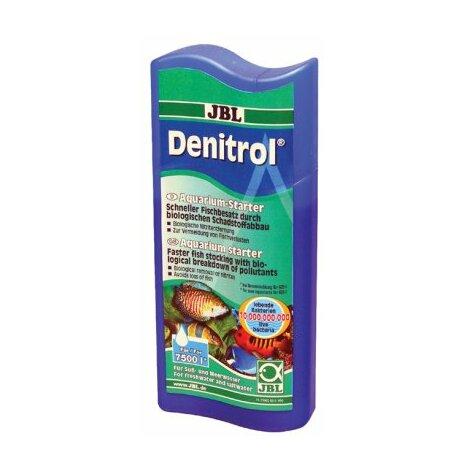 Denitrol 100ml, bryter ner ammonium nitrit