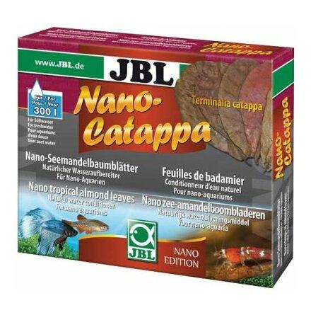JBL Nanocatappa blad 10st