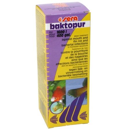 Bactopur 100ml