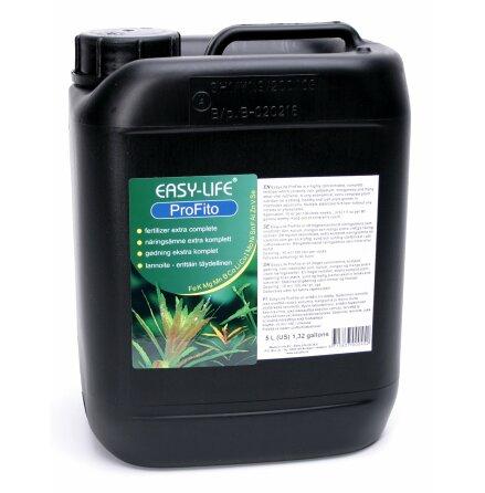 Profito växtnäring 5000 ml, Easy-Life