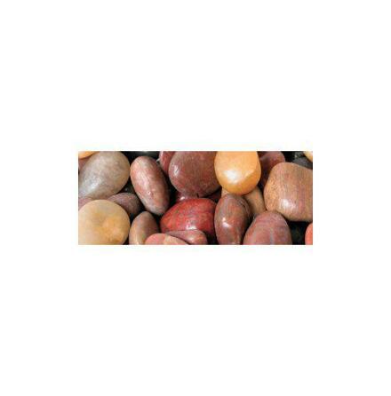 Flodsten mix 3-5 cm, 1 kg