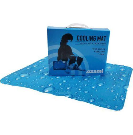 Coolingmat, kylmatta 40c50 cm, Ozami
