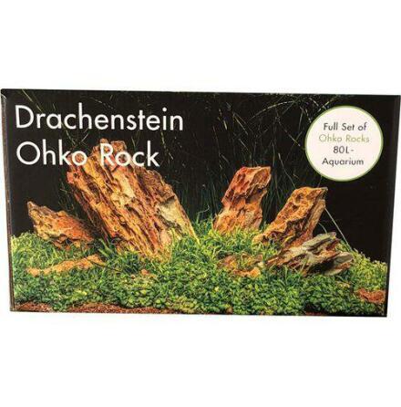 Drachenstein Ohko Rock till 80 liter akvarium