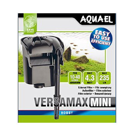 Versamax FZN-Mini 235L/h