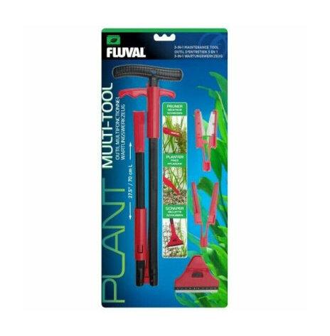 Planteringstång plant multi-tool 27,5-70 cm