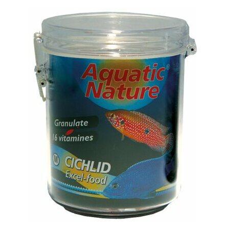 Cichlide Excel Colour M 1kg, Aquatic Nature