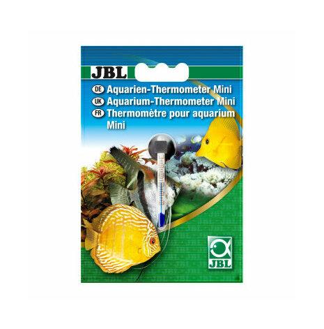 Termometer mini med sugkopp