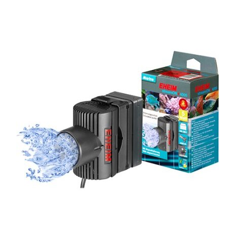 StreamON+ 3500-9500 Cirkulationspump
