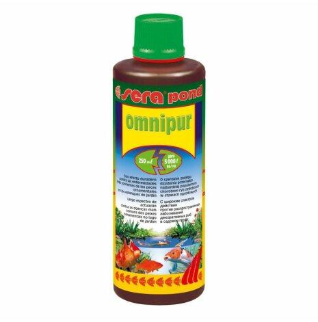 Omnipur Pond 250ml