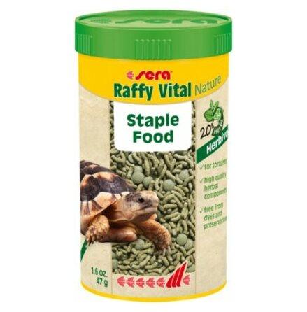 Raffy Vital Nature 250ml/47 gram