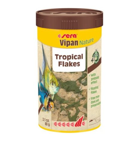 Vipan Nature Tropical Flakes XL 1000 ml/210g