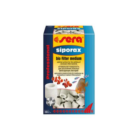 Siporax prof bio fiter medium 1000 ml/290g