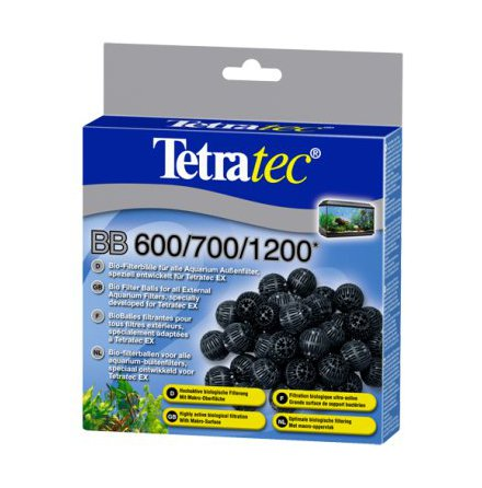 Tetratec Biobollar 2cm  0,8liter
