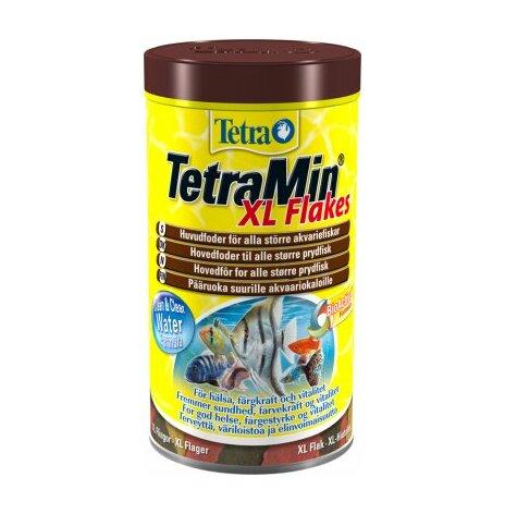 Tetra Min storflingor