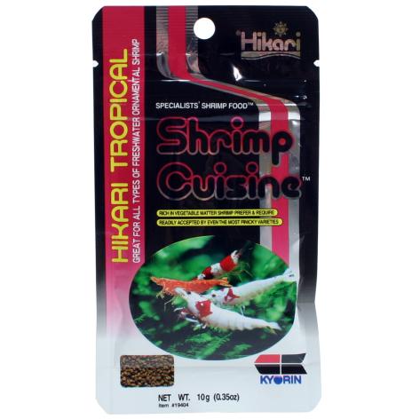 Hikari Shrimb Cuisine