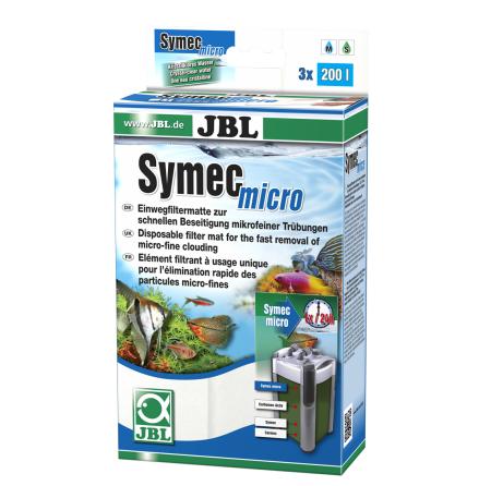 SymecMicro 75x25cm