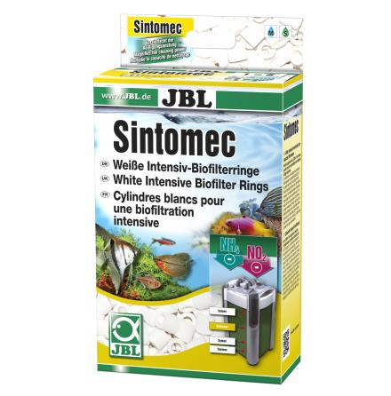 SintoMec Filtermaterial