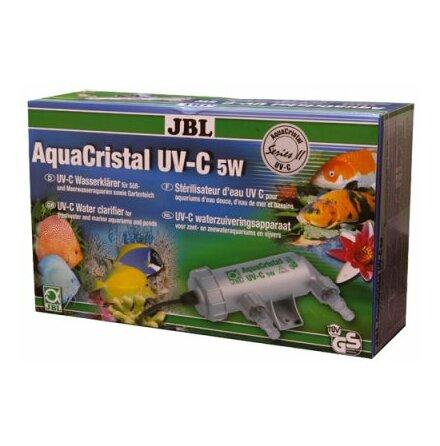 Aqua Cristal UVC 5W