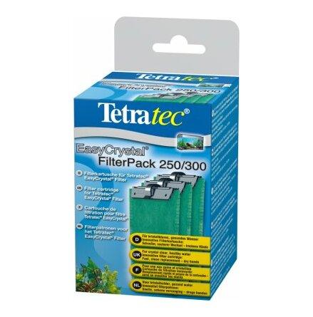 Filterpatron Easycrystal 250/300 utan kol