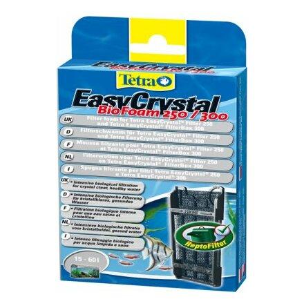 Filterpatron EasyCrystal 250/300 Biofoam