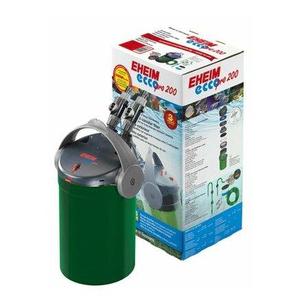 Ecco Pro 200 (2034) Ytterfilter Eheim