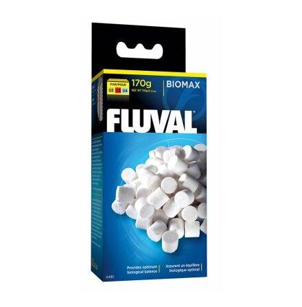 Biomax filtermaterial Fluval U 170g