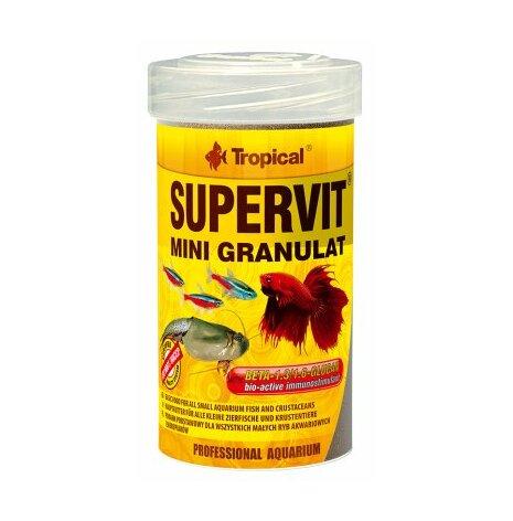 Tropical Supervit Basic Granulat mini