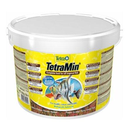 Tetra Min 10 liter i hink