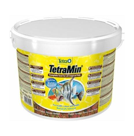 Tetra Min 10liter i hink